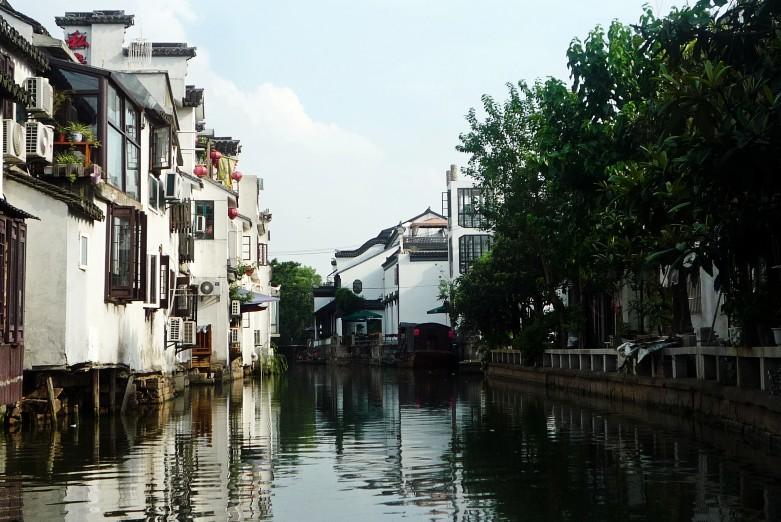 江苏行――苏州拙政园
