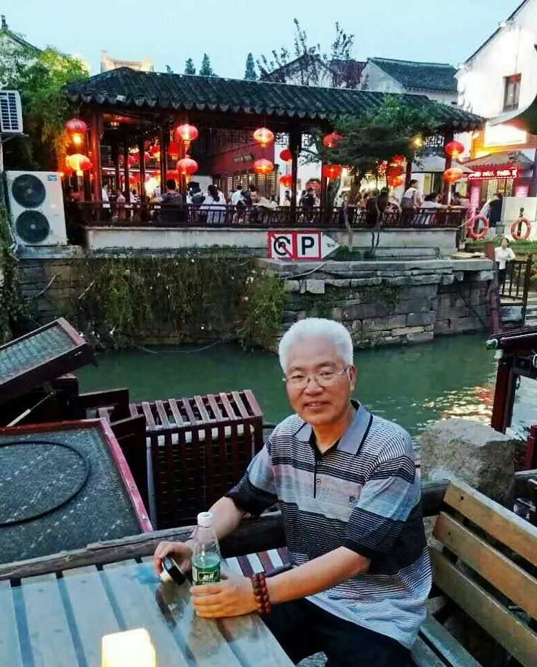 江苏行――苏州山塘街