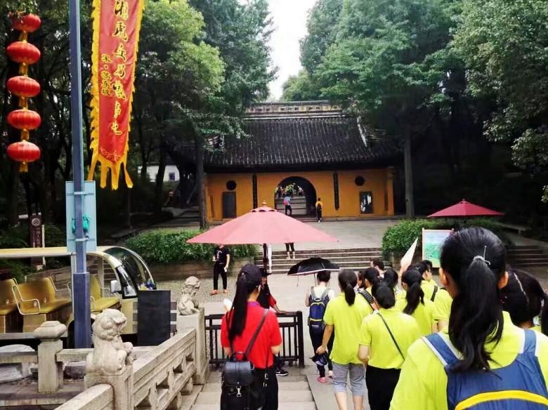 江苏行――苏州虎丘